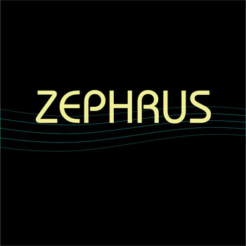 Zephrus cover art