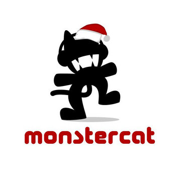 Monstercat Christmas Album 2011 (FREE!) cover art