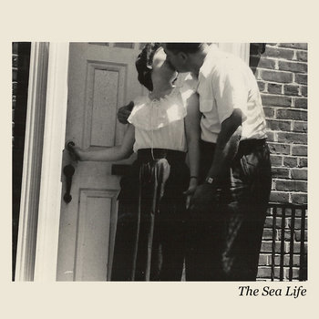 The Sea Life - EP cover art