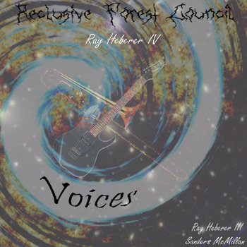 Voices Demo cover art