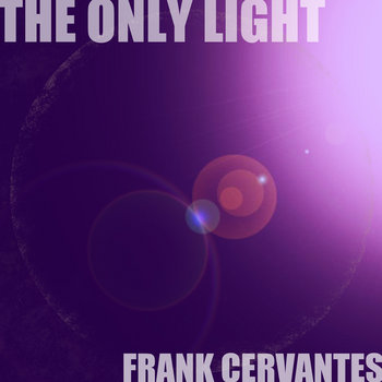 The Only Light cover art