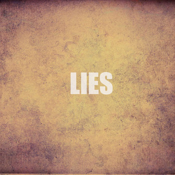 Lies (Single) cover art