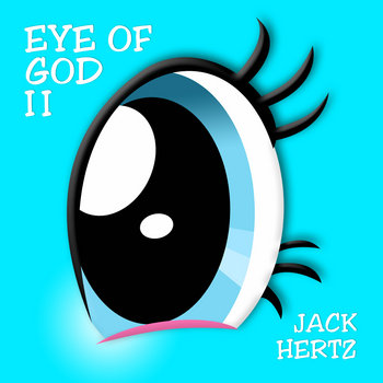 Eye of God II cover art