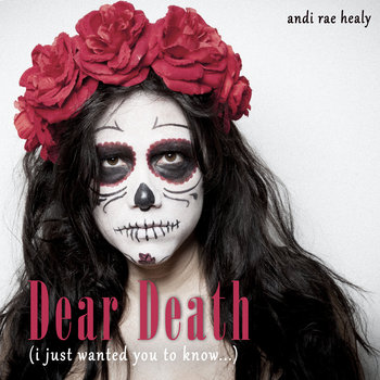 Dear Death cover art
