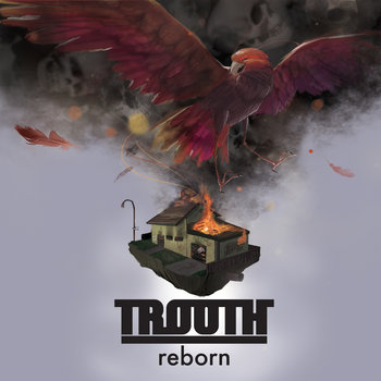 Reborn cover art
