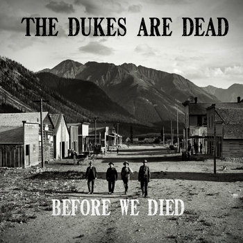 Before We Died cover art