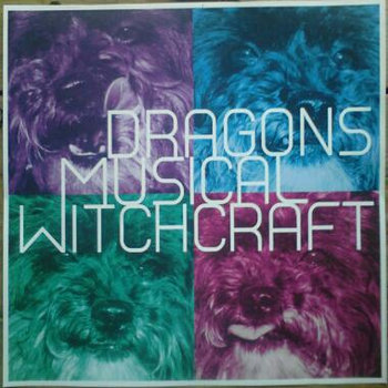 Musical Witchcraft cover art