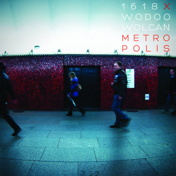 Metropolis cover art
