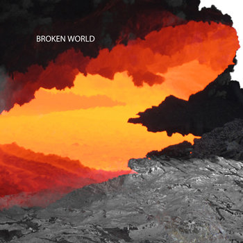 Broken World cover art
