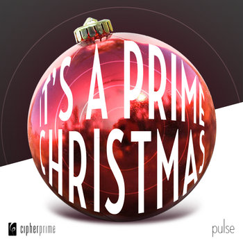 Pulse : It's a Prime Christmas cover art