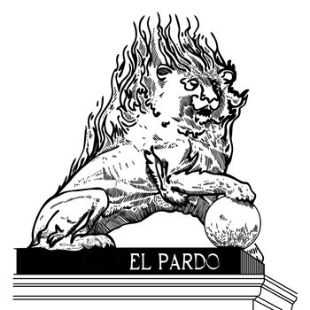 El Pardo (2013) cover art