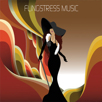 Flingstress Music cover art