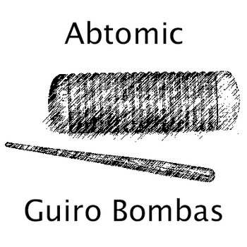 Guiro Bombas cover art