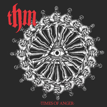 Times Of Anger cover art