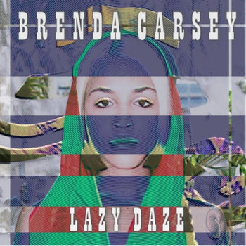 LAZY DAZE cover art