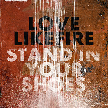 Stand In Your Shoes cover art