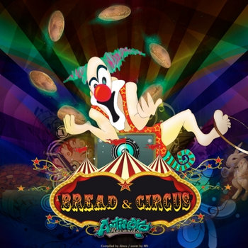 Bread &amp; Circus cover art