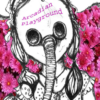 Arcadian Playground cover art