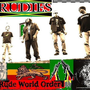 Rude World Order cover art