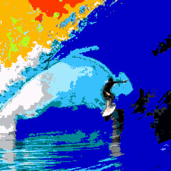 Chipsurf Pipeline cover art