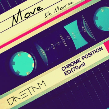 Move ft. Monroe cover art