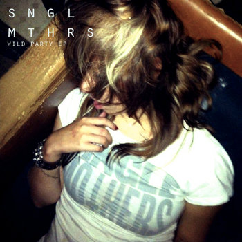 Wild Party EP (2010) cover art