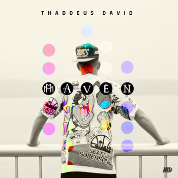 Maven cover art