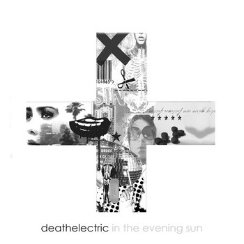 In The Evening Sun cover art