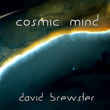Cosmic Mind cover art
