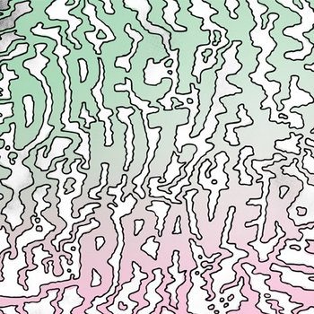 Direct Hit!/Braver split cover art