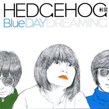 Blue Day Dreaming cover art