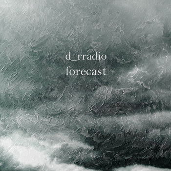 Forecast cover art