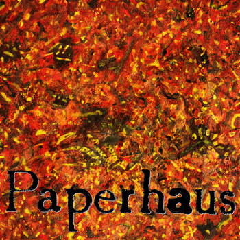 Paperhaus cover art