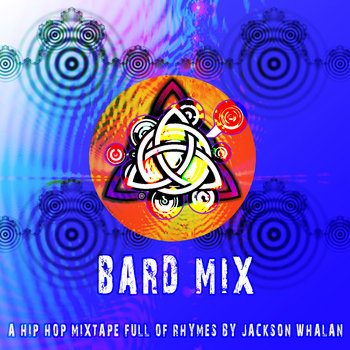 BARD MIX cover art