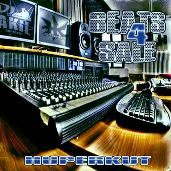 BEATS 4 SALE (INSTRU FOR MC'S) Price/prix: 50€ To 150€ cover art