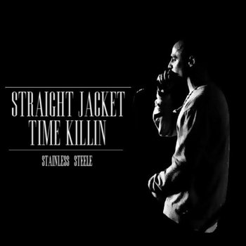 Straight Jacket Time Killin cover art