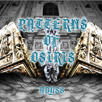 Patterns of Osiris cover art