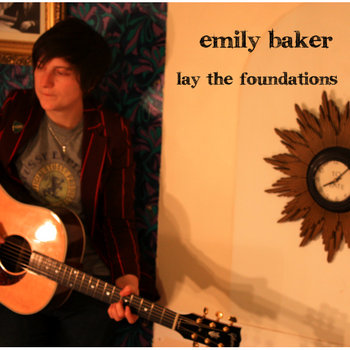 Lay The Foundations cover art