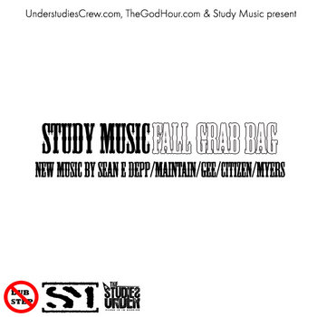 Study Music Fall Grab Bag cover art