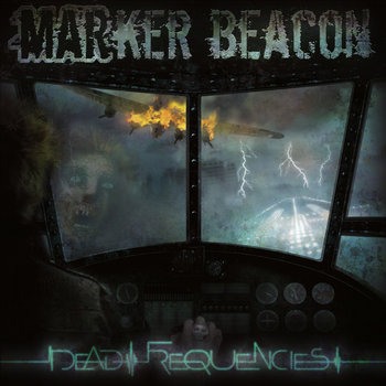 Dead Frequencies cover art