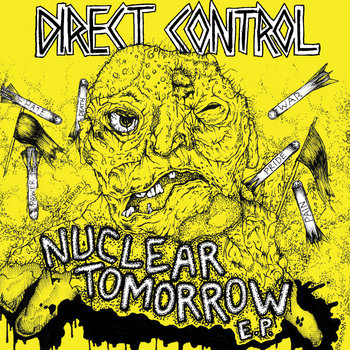 Nuclear Tomorrow cover art
