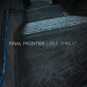 Idle Threat cover art