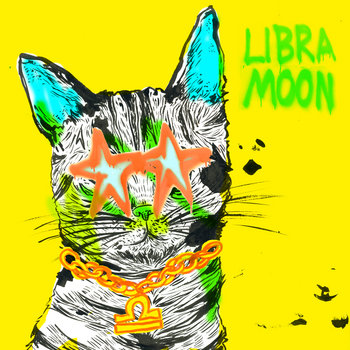 Libra Moon cover art