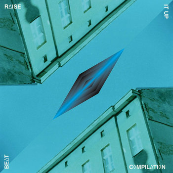 Raise It Up Beatcompilation cover art