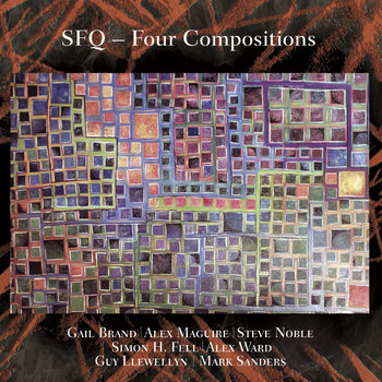Four Compositions cover art