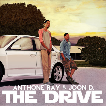 The Drive cover art