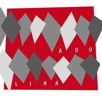 """Adolina """"Caldeira"""" cover art"""