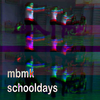 schooldays cover art