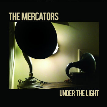 Under the Light cover art