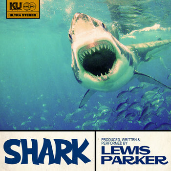 Shark cover art